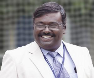 Dr. G. Gopalakrishnan