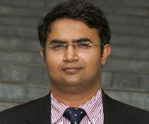 Prof. B. Paramanandhan